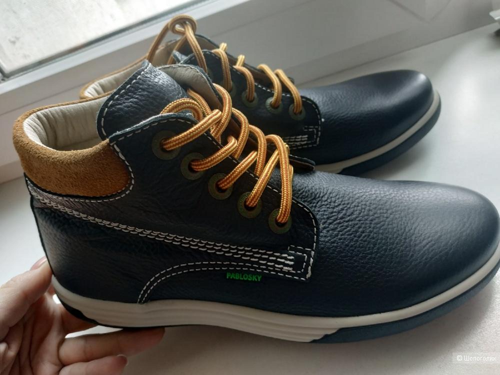 Ботинки Pablosky 38