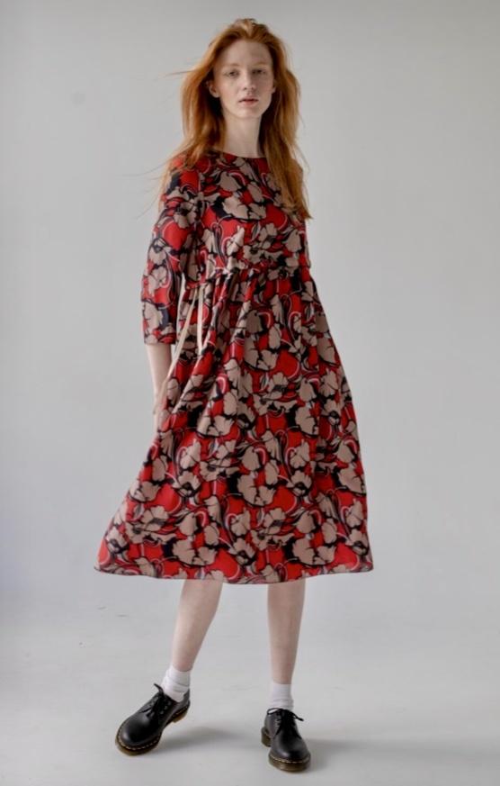 Платье Usta k ustam, размер M