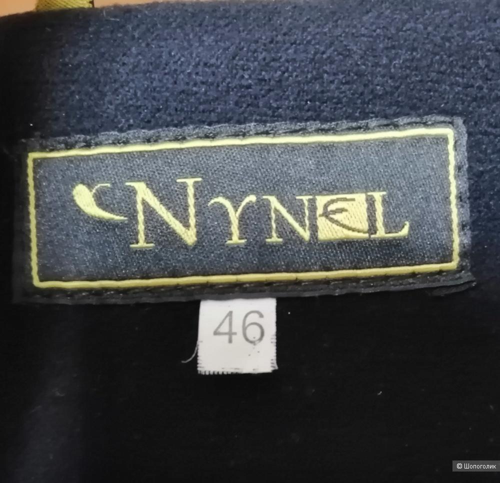 Зимнее пальто NYNEL 46 размер