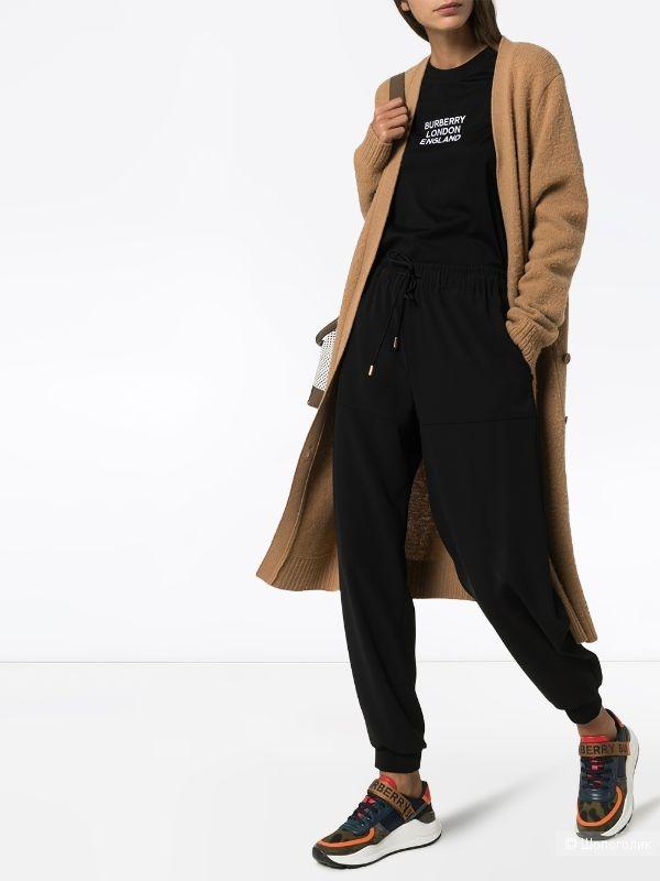 Спортивные брюки roberto cavalli sport, размер 46