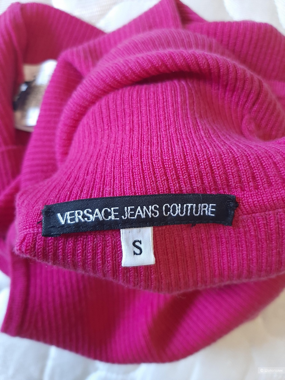 Джемпер Versace JC, размер S
