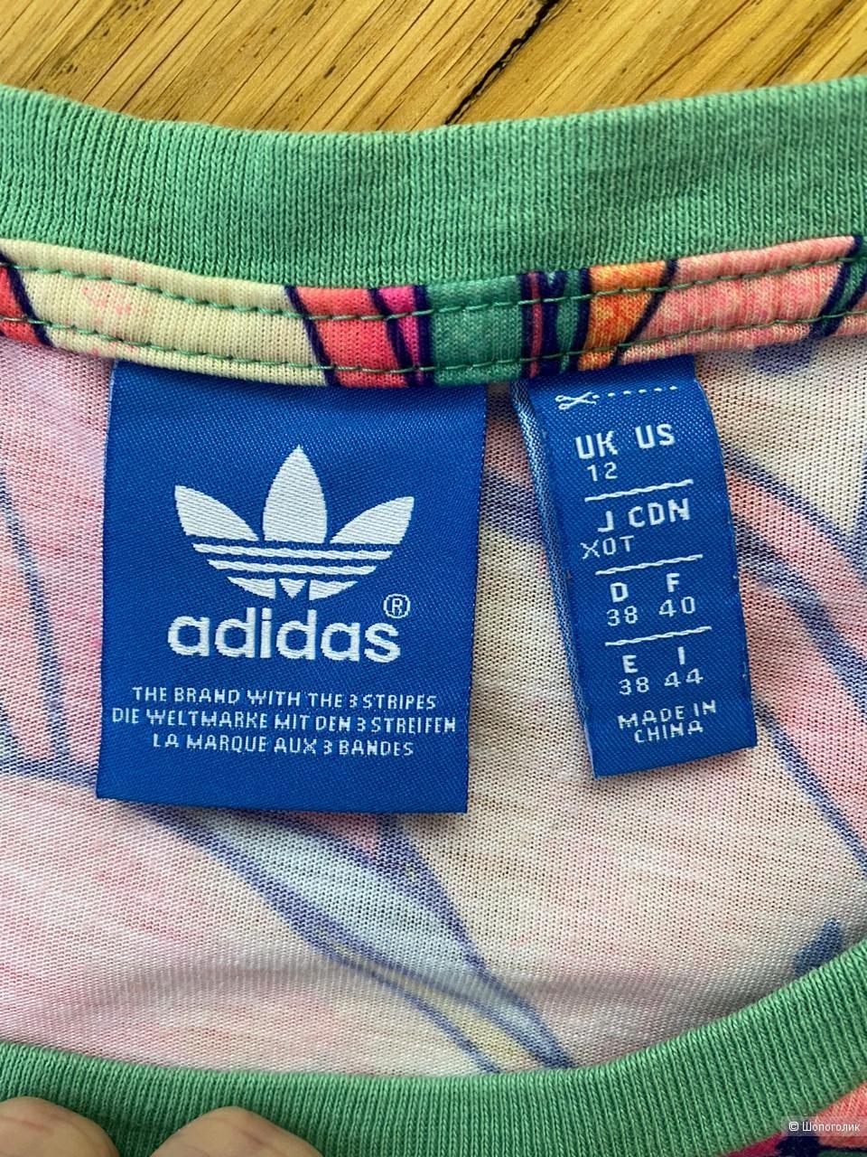 Футболка Adidas. Размер м