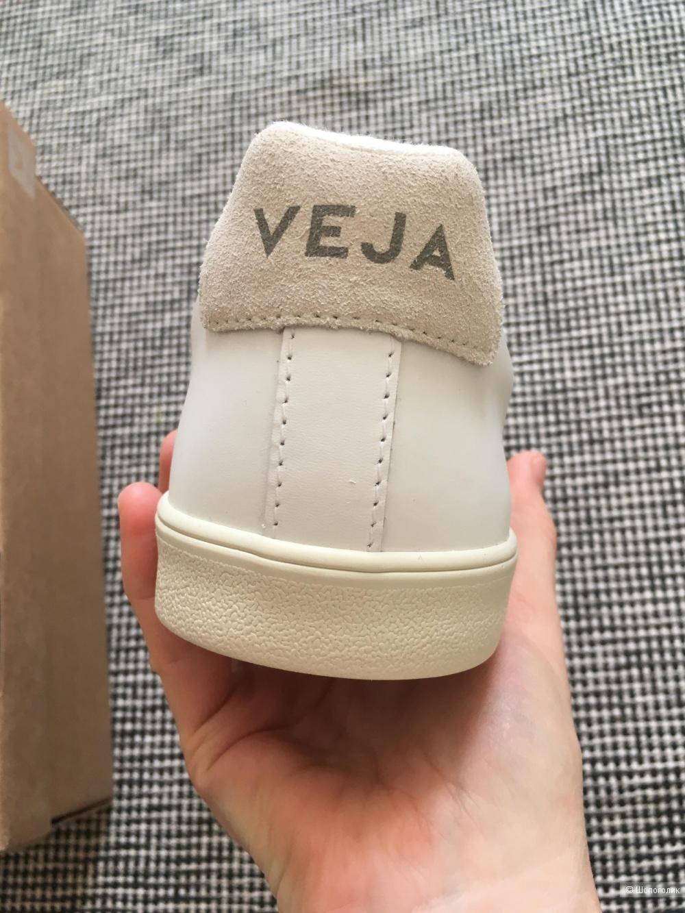 Кеды Veja EU40