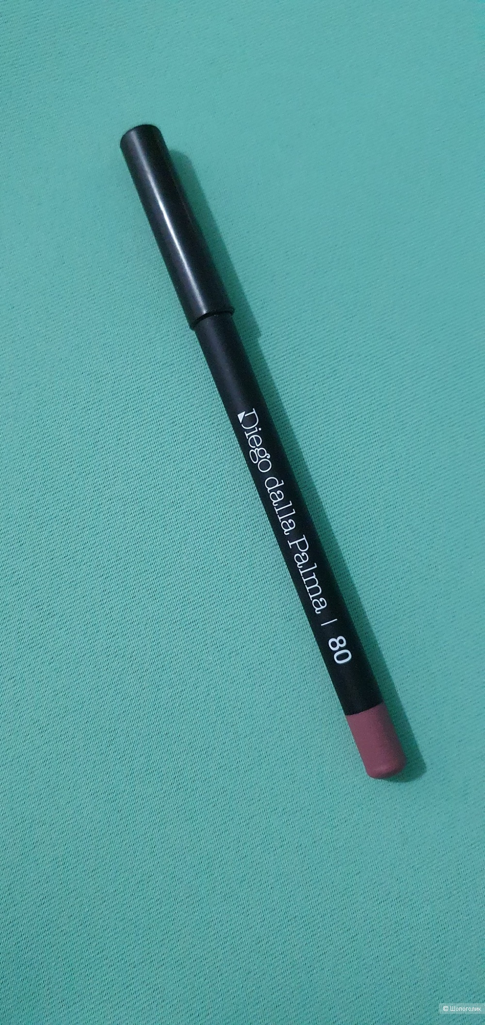 Карандаш для губ diego dalla palma оттенок antique pink