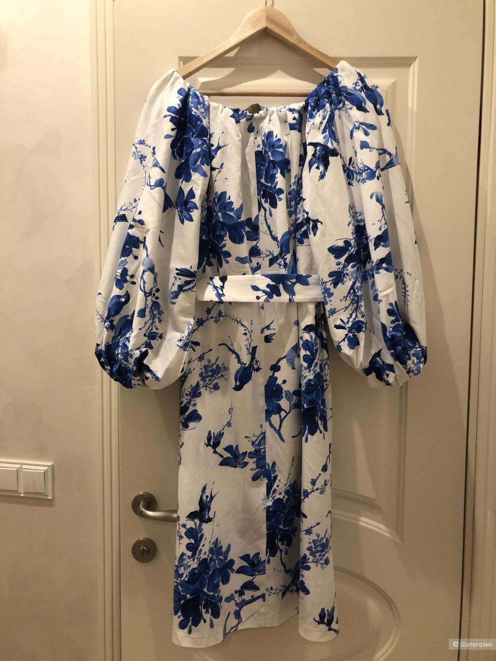 Платье Megan ,one size