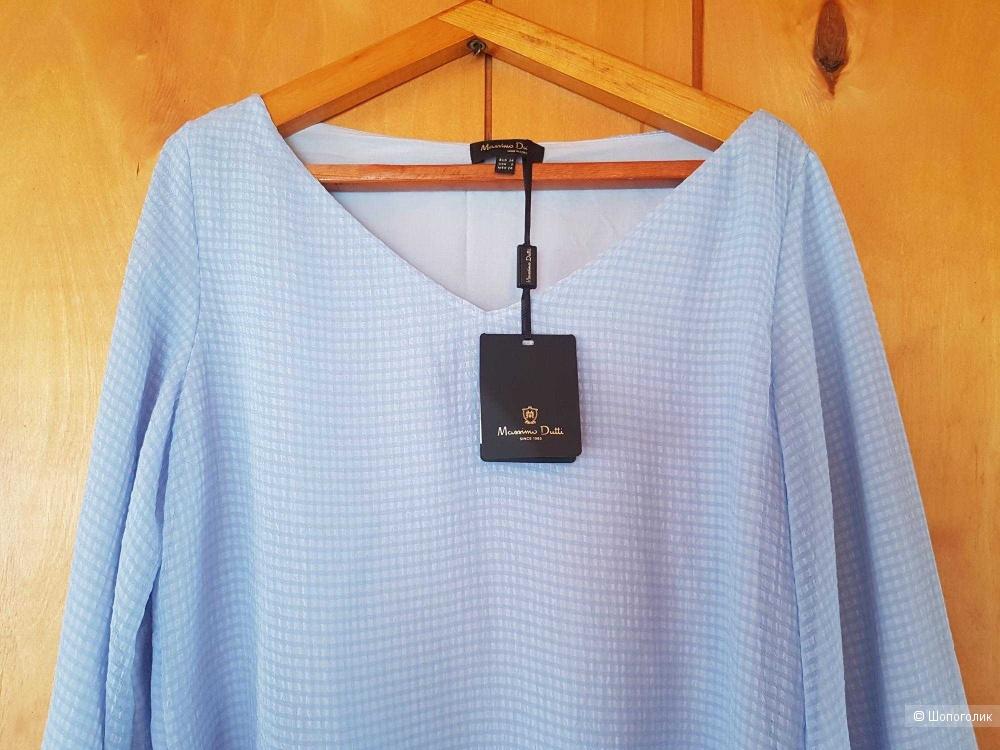 Блузка Massimo Dutti размер 34 EU