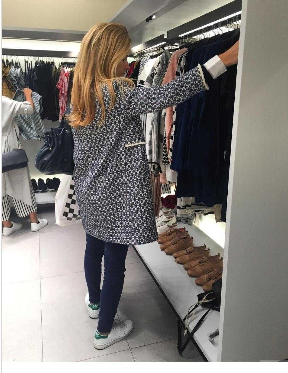 Тренч Zara, 44 размер