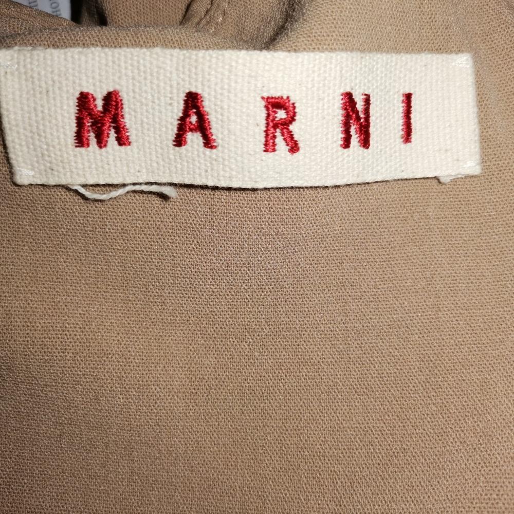 Платье Marni, размер 46-48,  48-50 росс.