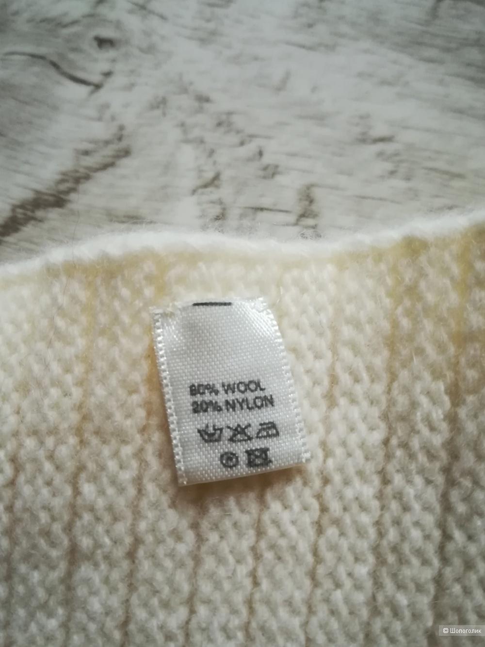 Комплект шапка+ шарф Avoca nest, 25x185