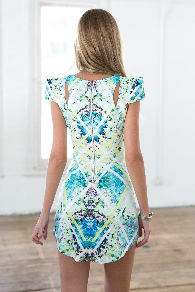 Платье Xenia Boutique (Австралия) XS