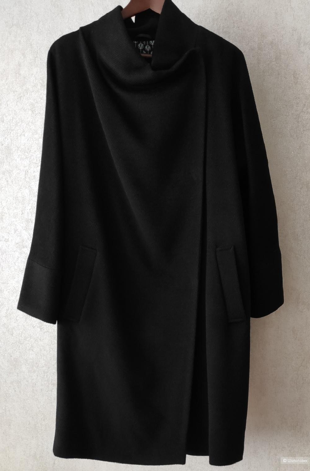 Пальто Immagi альпака/кашемир, на 46-48