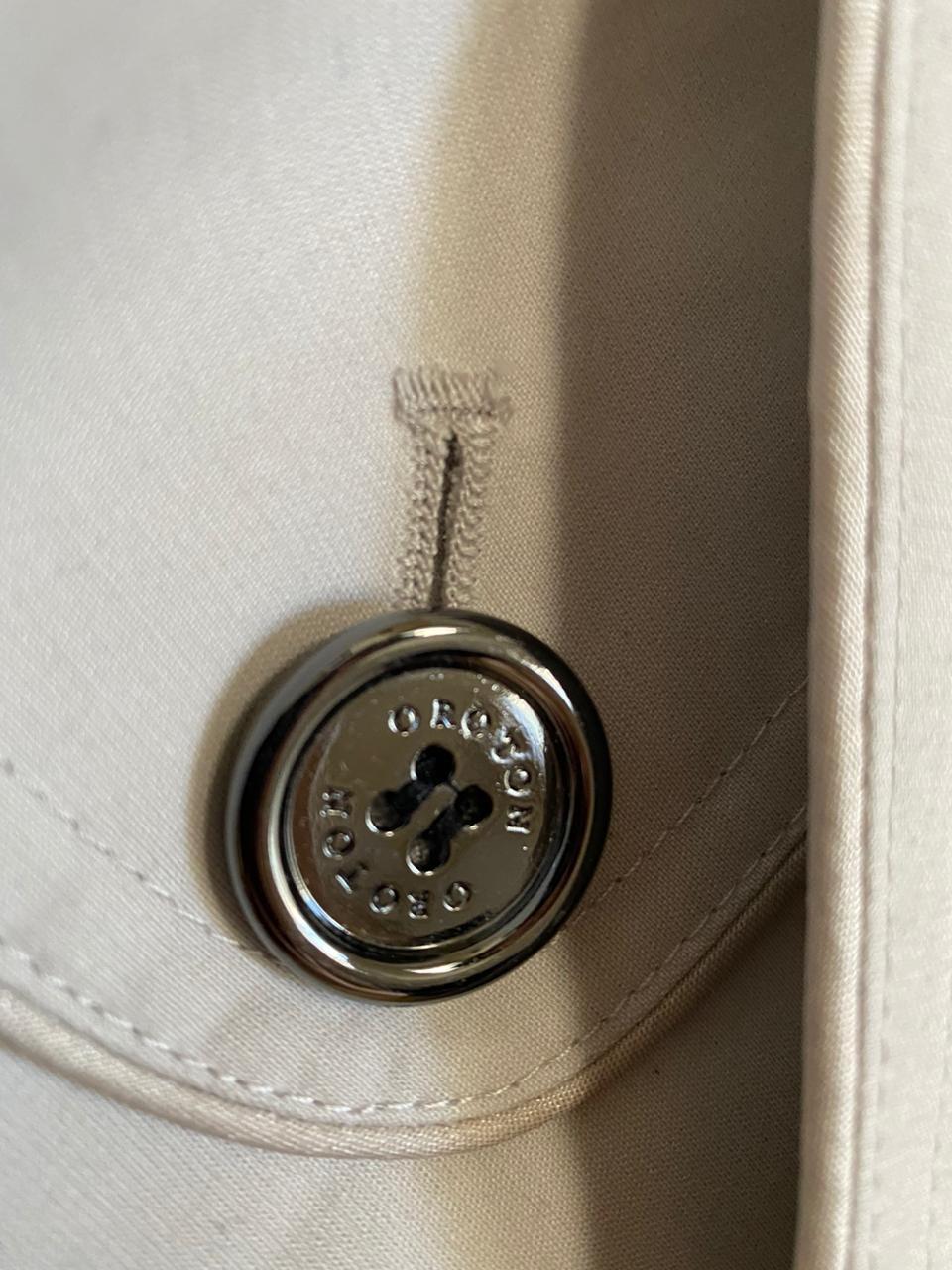 Куртка Oroton, размер S