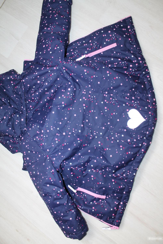 Куртка HM р. 110