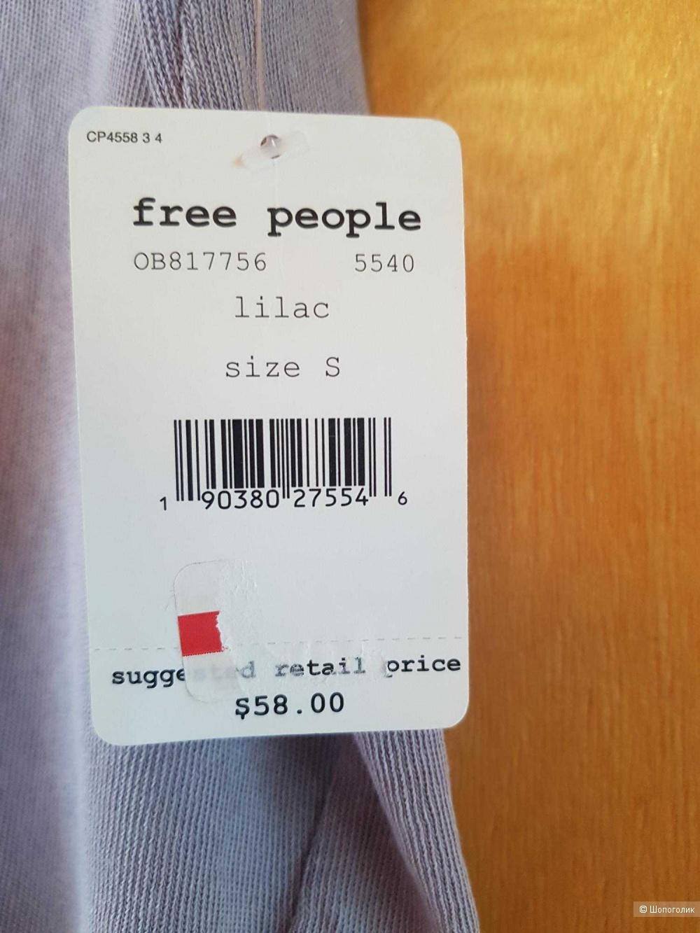 Футболка Free people  размер S