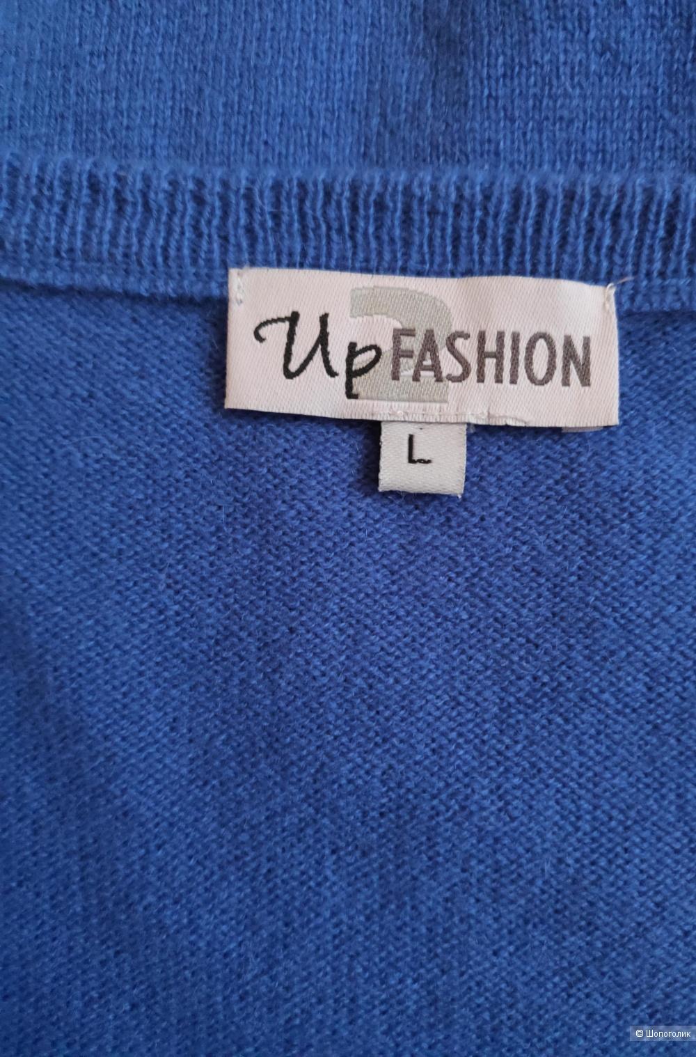 Джемпер Up 2 Fashion. Маркировка L.