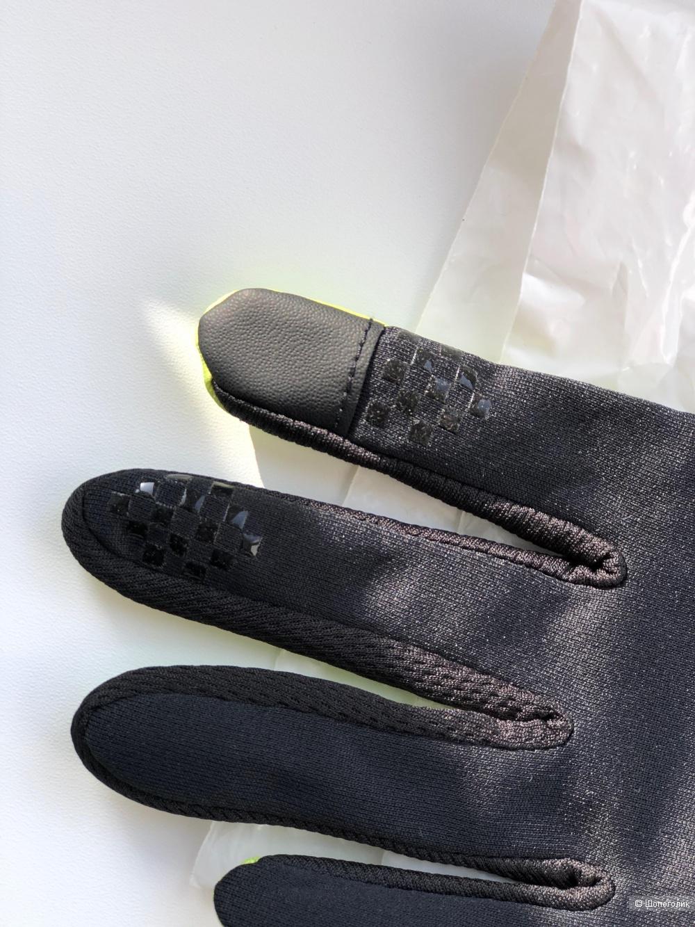 Перчатки NIKE DRI-FIT, XL