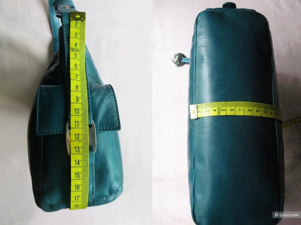 Сумка Tula, 32 х 16 х 11 см