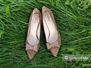 Туфли Dodgio 40 размер