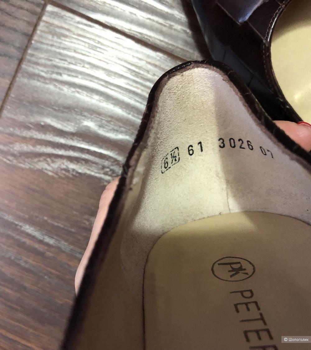 Туфли Peter Kaiser 39.5