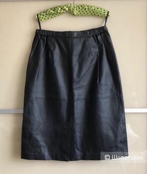 Кожаная юбка Nolan Miller,10US