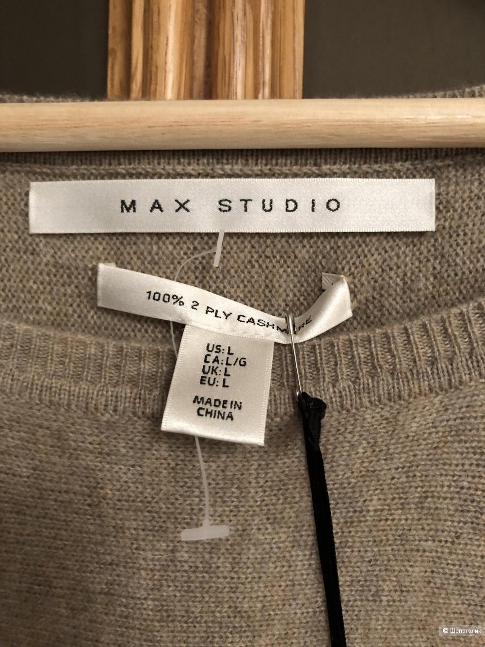 Свитер Max Studio размер L