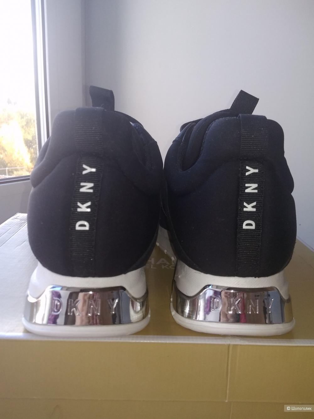 Кроссовки DKNY, р US 8.5.