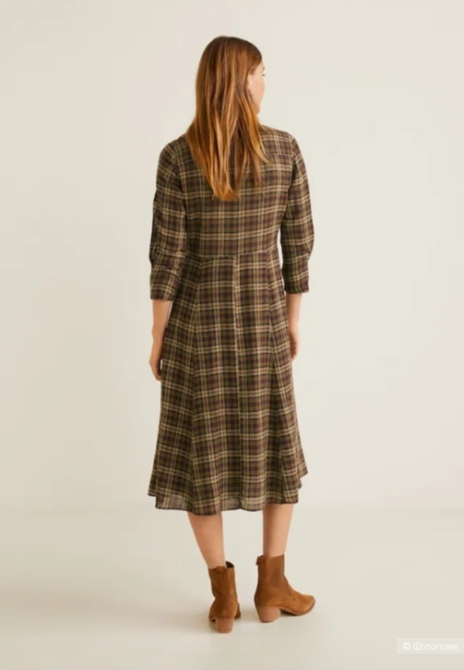 Платье Манго размер  XS/S/M