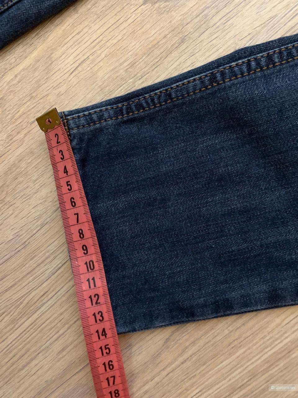 Dirk Bikkembergs джинсы 27