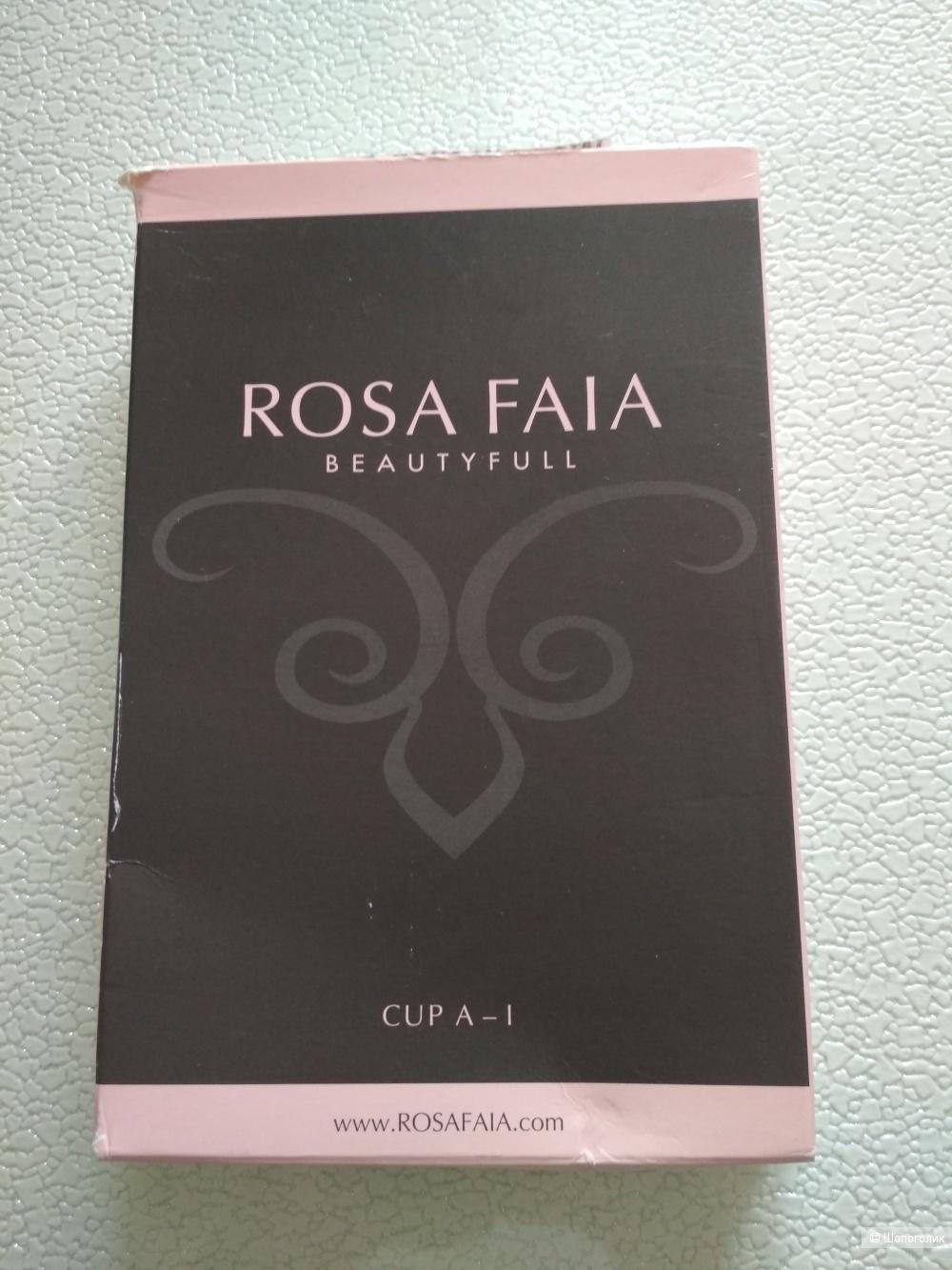 Бюстгальтер rosa faia размер 85 С (75В)