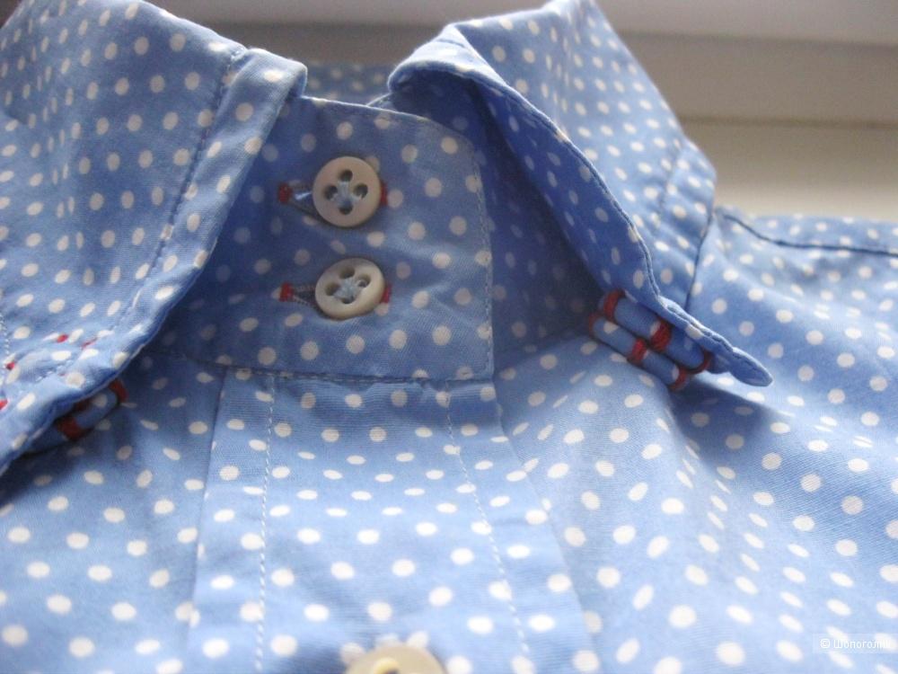 Рубашка/ блуза, Caliban, 46 размер