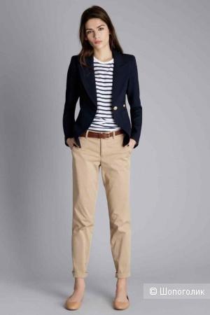 Комплект пиджак Zara,блузка Mango,брюки No Name,44рус