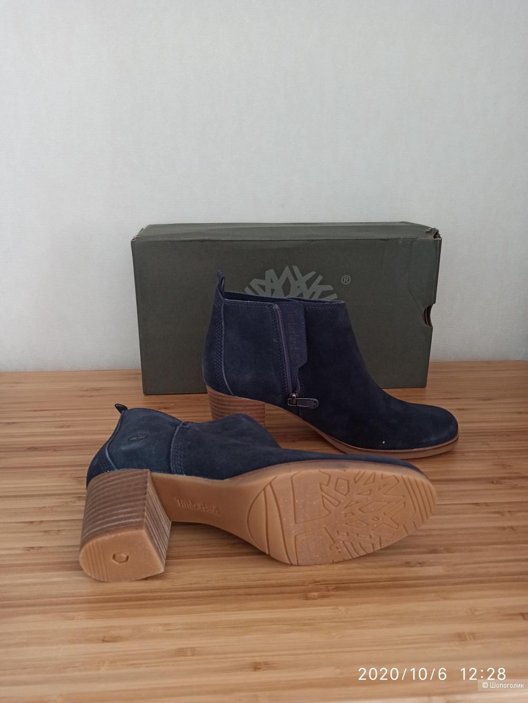 Ботинки Timberland, размер 7,5 US