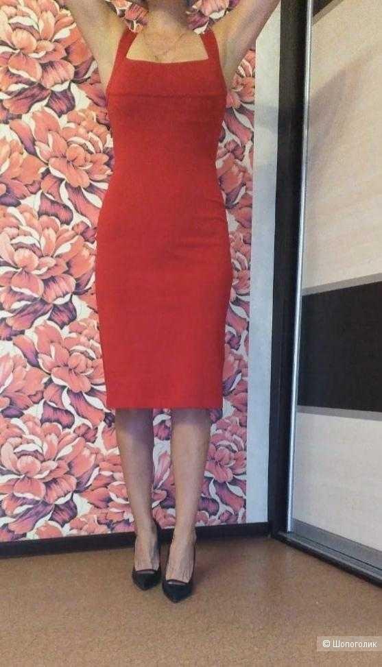 Платье Plein Sud, 42-44 размер