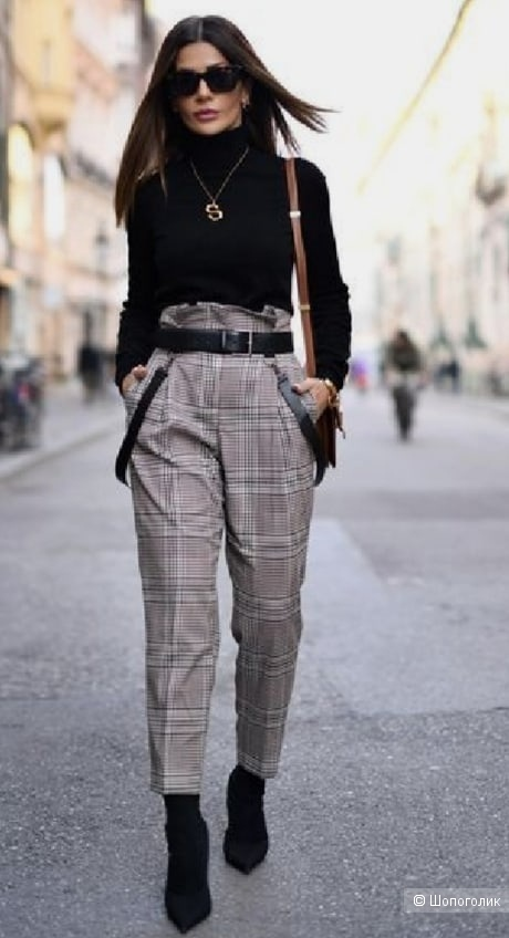Брюки Zara XS/S/M