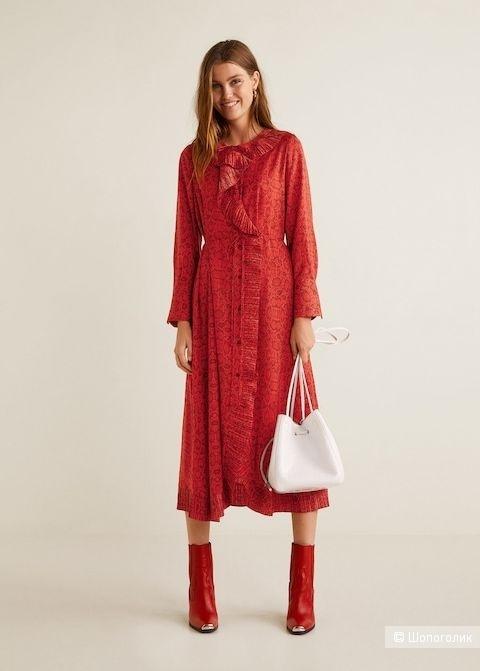 Платье PREMIUM MANGO LTD, размер M