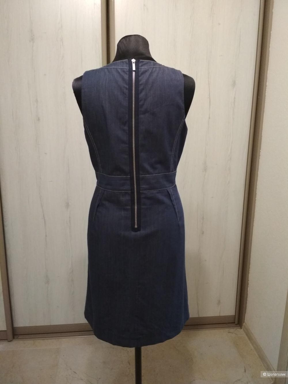 Джинсовое Платье Kren Millen, р. 44-46