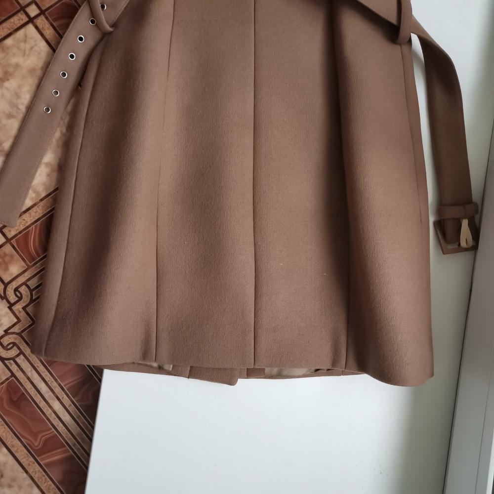 Пальто Patrizia Pepe, размер 44, 42-44 росс.