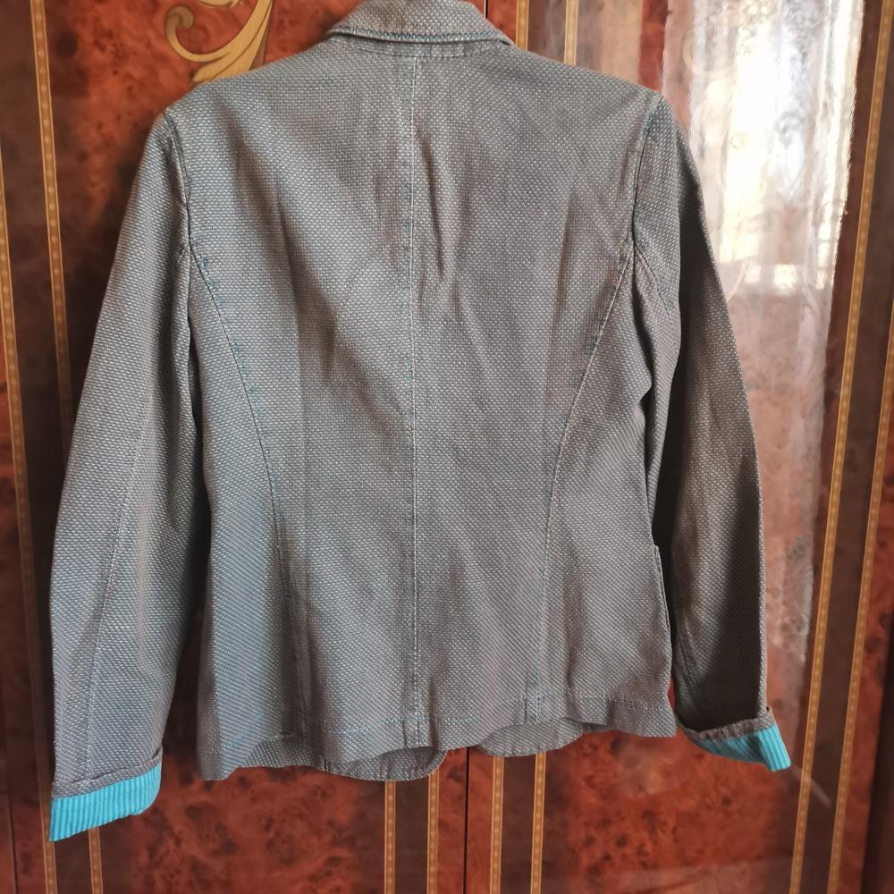 Пиджак (жакет) Falconeri, размер 44, 42-44 росс.
