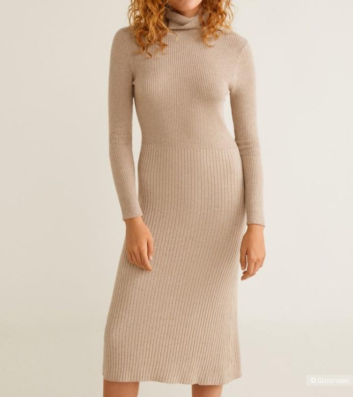 Платье Mango размер S/М/L