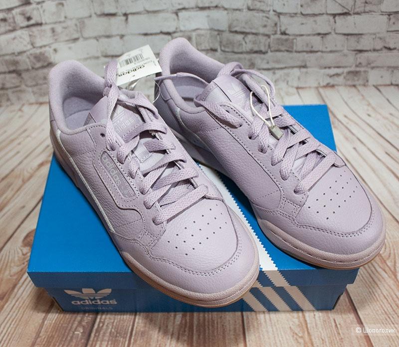 Кроссовки, кеды adidas 37 размер