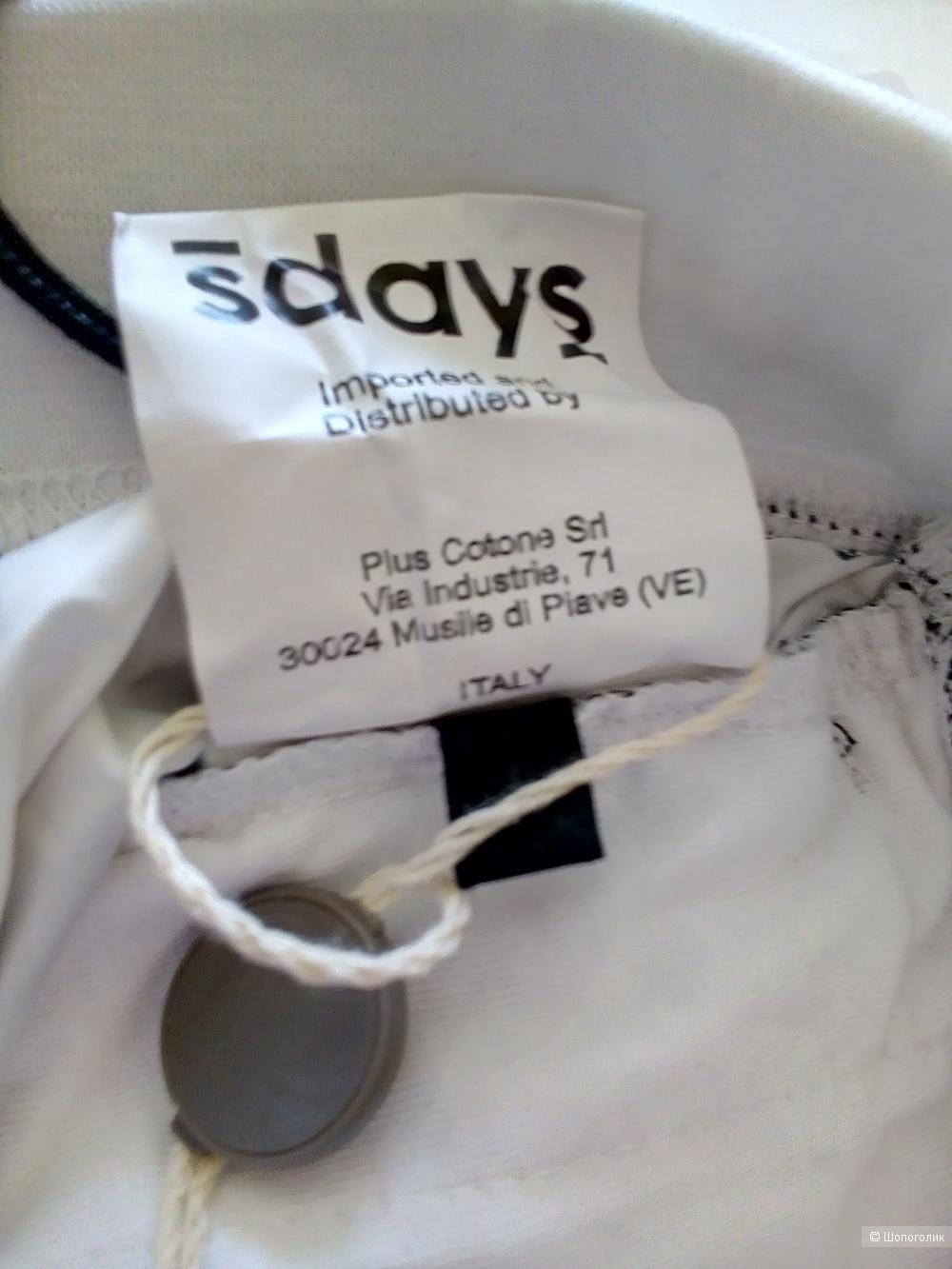 Шорты Sdays, размер S