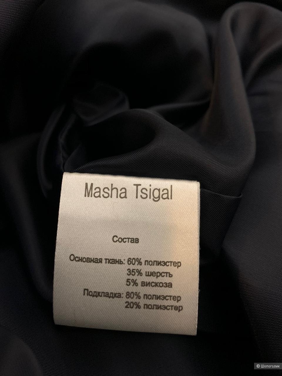 Masha tsigal пальто М