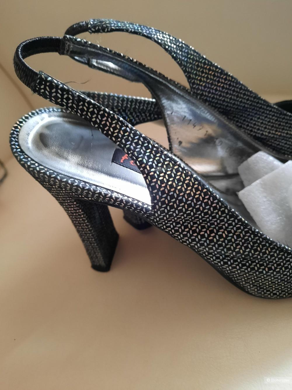 Босоножки ,Flamenco,  38 размер