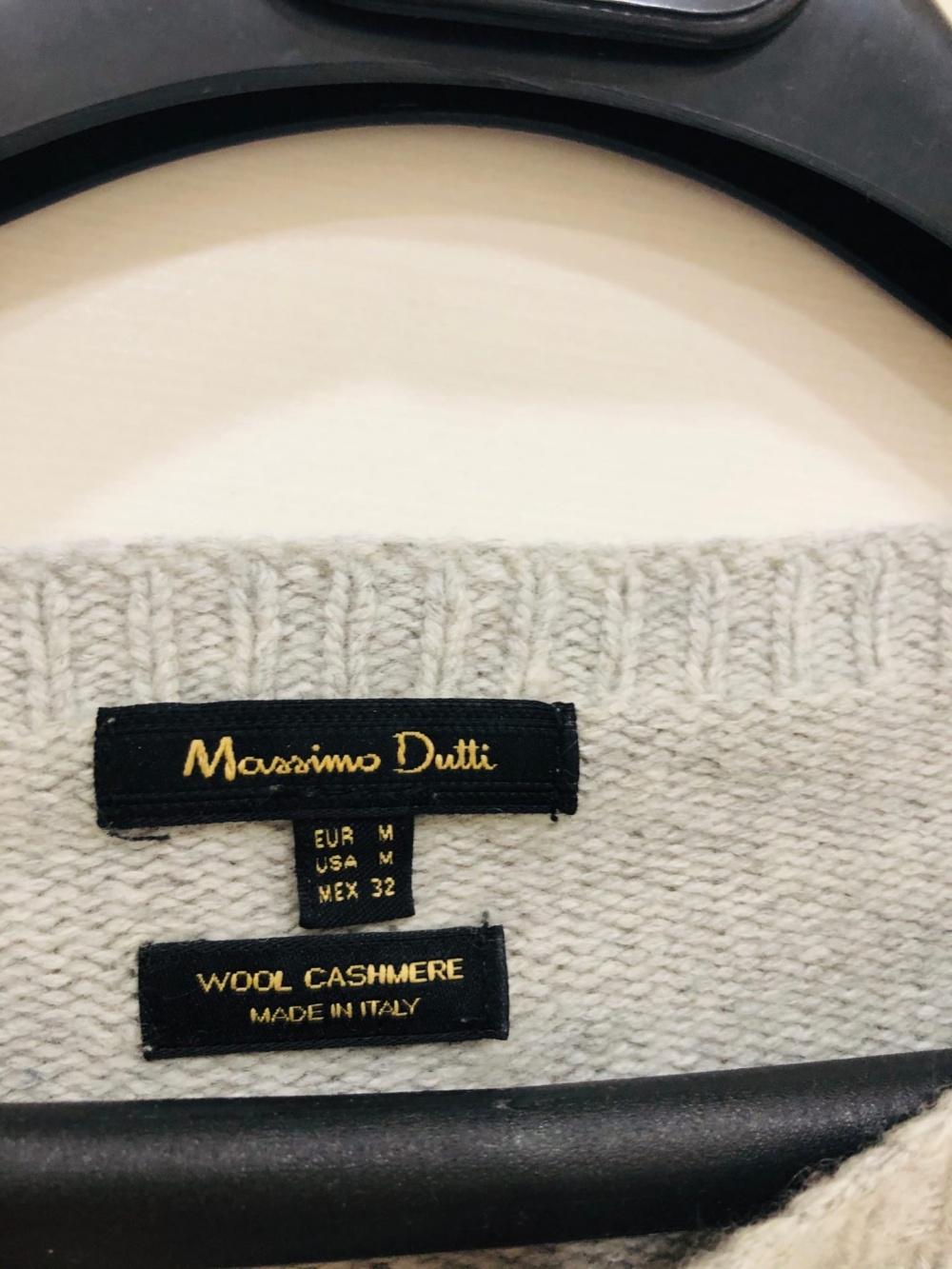 Джемпер  Massimo Dutti. Размер M-L.