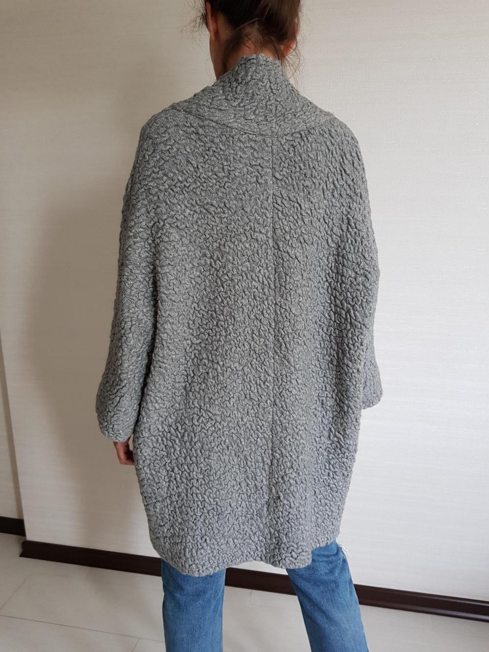 Пальто BRUSNIKA one size