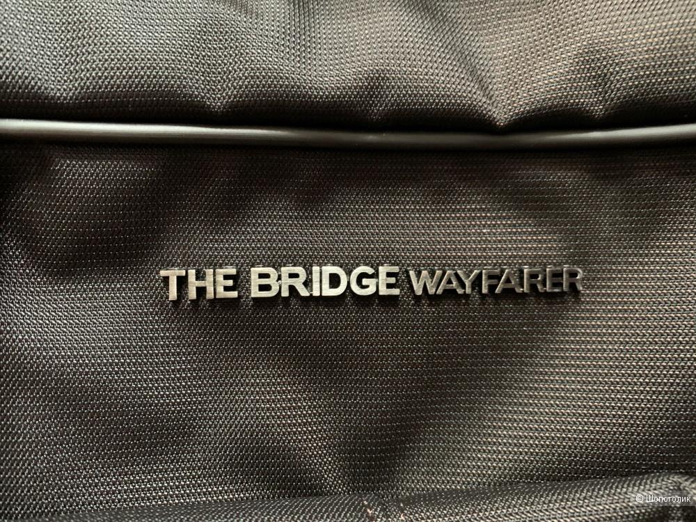 Мужская сумка Wayfarer the bridge