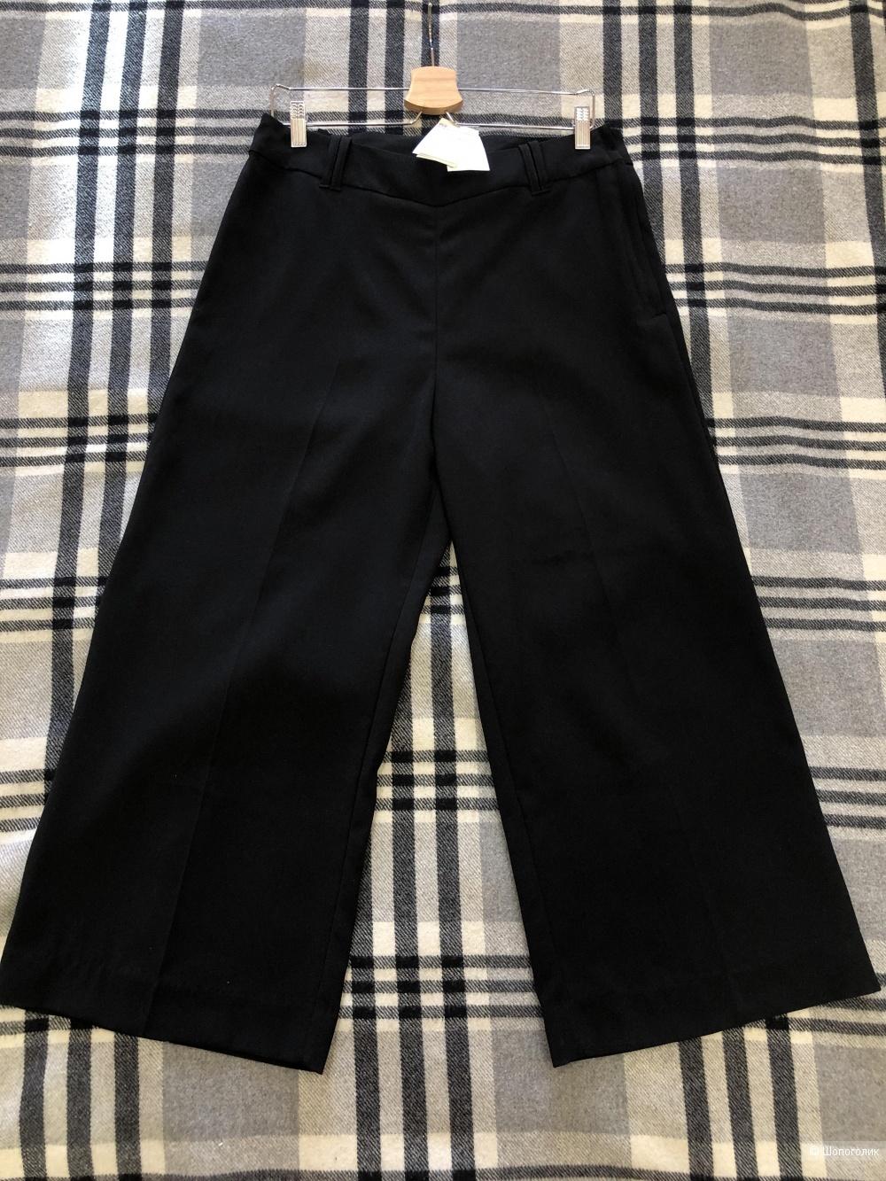 Укороченные брюки HM, L