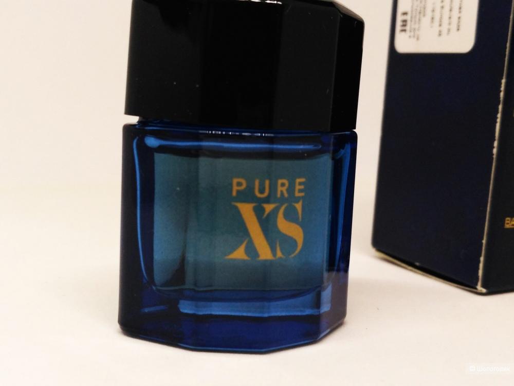 Миниатюра туалетной воды Paco Rabanne Pure XS 6 мл
