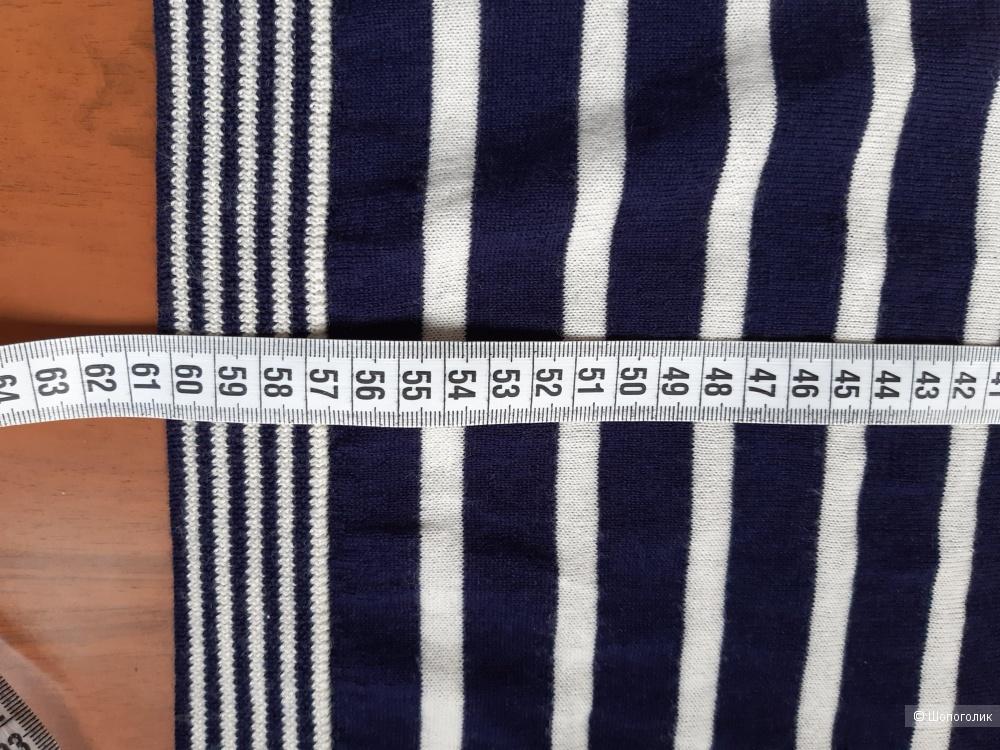 Джемпер шерстяной  «KEW 159», размер S.