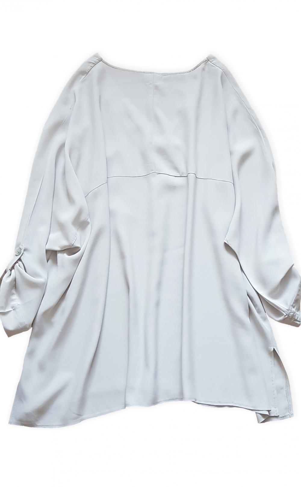 Блузон Yessica 50-60/ oversize
